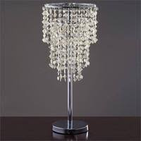 Tabletop Chandelier Centerpiece by 27
