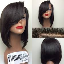 invisible hair new invisible hair line cut human hair lace wigs lace