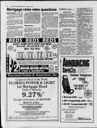 florida power and light telephone number press from fort myers florida on august 6 1990 page 62