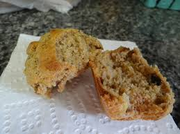 the bread maiden the science thanksgiving hangover muffins