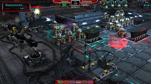 four lights releasing tower defense game defenders of time on 4th