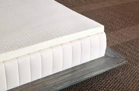 Memory Foam Mattress Costco Pure Green Natural Latex Mattress Topper Sleeponlatex Com