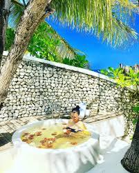 como cocoa island maldives spa it