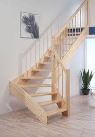 dolle treppe treppe nach maß dolle palma aus holz in buche o kiefer