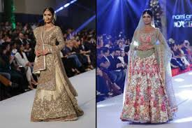 Different Ways Of Draping Dupatta On Lehenga 5 Amazing Ways To Drape Your Bridal Lehenga Dupatta And Look Like