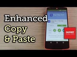 copy and paste android easy copy the smart clipboard android apps on play
