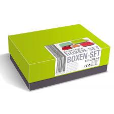 Boites De Rangement Multicolores Remember Chez Pure Deco Boite De Rangement Bureau