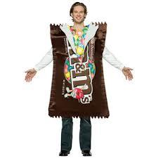 m m costume m m peanut wrapper tunic m m costumes b