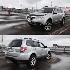 subaru forester lifted 2013 subaru forester sh9 3rd gen going the expedition route