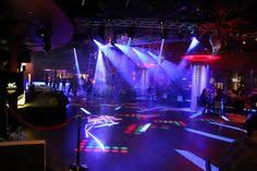 floor mounted stage lighting dance floor kbk pinterest