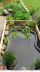 best 25 raised pond ideas on pinterest fish ponds koi pond