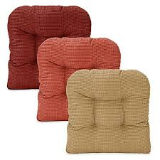 shop for chair pads bar stool covers u0026 rocker cushion sets bed