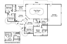 home plans with indoor pool 14 ranch house plans williston 30 165 associated designs indoor
