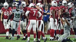 seahawks cardinals tie bewilders players nfl week 7 si com