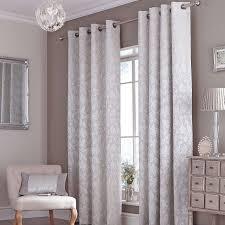 silver canterbury curtain collection dunelm aliaa pinterest