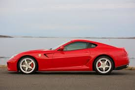 ferrari hatchback coupe nicholas cage u0027s manual ferrari 599 gtb is up for sale
