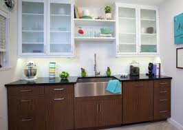 cabinet frosted glass kitchen cabinet doors glass kitchen