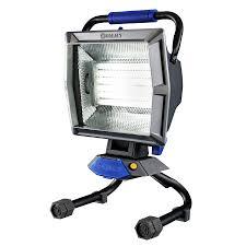 shop lights portable work lights lowe u0027s canada