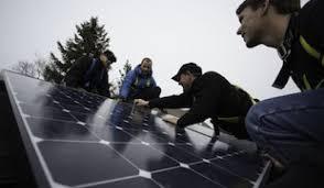 home depot solar northeast solar sales surge through home depot greentech media