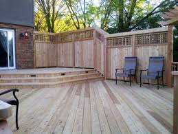 Backyard Privacy Screen by 27 Best Deck Privacy Ideas Images On Pinterest Backyard Privacy
