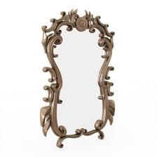 model of ornamental mirror 01 35