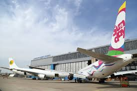 uzbekistan airways technics aircraft maintenance enterprise uat
