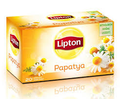 turkish lipton herbal tea sage linden echinacea fennel camomille
