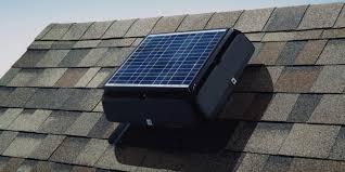 best solar powered attic fans 2017 top 10 reviews