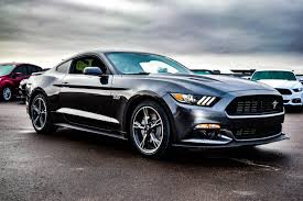 2016 ford mustang 2016 ford mustang gt california special walkaround youtube