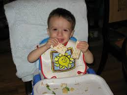High Chair For Infants High Chair Vs Booster Seat Babycenter Blog