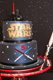 wars cake ideas a vs evil wars dessert table spaceships and laser beams