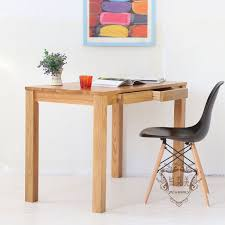 Small Wooden Desk 54 Furniture Iron Rustic Solid Wood Dining Table Winsome Wood