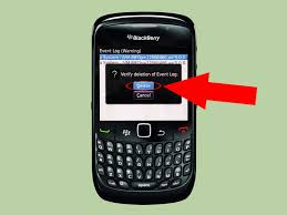 themes mobile black berry how to clear blackberry curve 8520 event log 4 steps