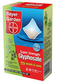 review bayer weed killer garden super strength glyphosate weedicide