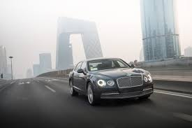 bentley flying spur 2014 2014 bentley flying spur first drive review page 4