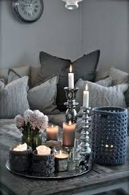 Best Coffee Tables For Small Living Rooms 20 Chic Ways To Freshen Up Your Coffee Table Glass Candle