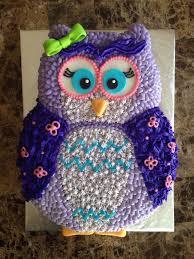 25 owl birthday cakes ideas owl cakes owl