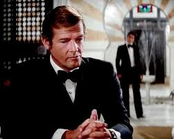 Roger Moore by Roger Moore Dead James Bond Star Passes Away At 89