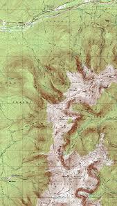Madison Map Mt Madison Mt Adams Mt Jefferson Mt Washington New