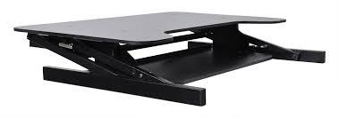 Height Adjustable Desk Reviews by Swamp Ews01 Height Adjustable Sit Stand Desk Workstation Riser