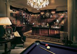 tradition interiors of nottingham clive christian luxury study
