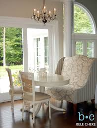 breakfast nook round up benches banquettes and built ins bele