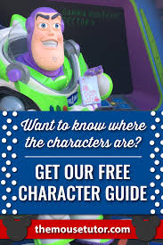 printable disney planning guide locate your favorite disney world characters with our printable