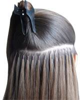 micro ring extensions micro ring micro loop hair extensions from cliphair