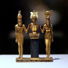 100 egyptian mythology a guide to the gods goddesses and