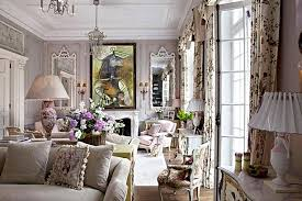 English Style Home Home Decoration Ideas English Style 06 Roost In Green
