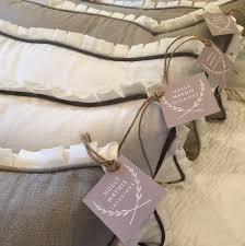 Holly Mathis Interiors Blog Monogram Pillows For Christmas Holly Mathis Interiors