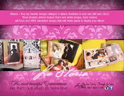 Quinceanera Photo Albums Quinceanera Brochure Estudio La Storia