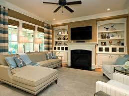 classic simple family room driggs hgtv