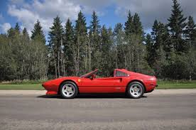 308 gts qv for sale 1984 308 gts quattrovalvole luxury vehicle for sale in